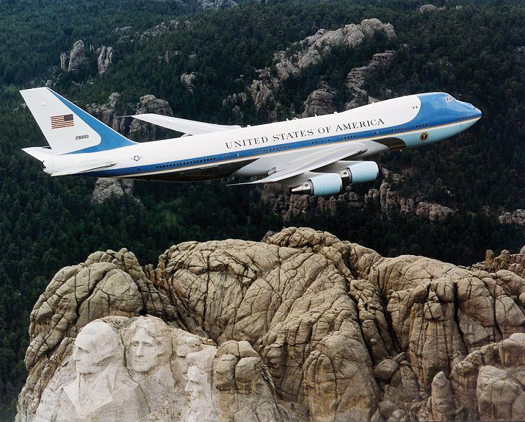 air force one.JPG