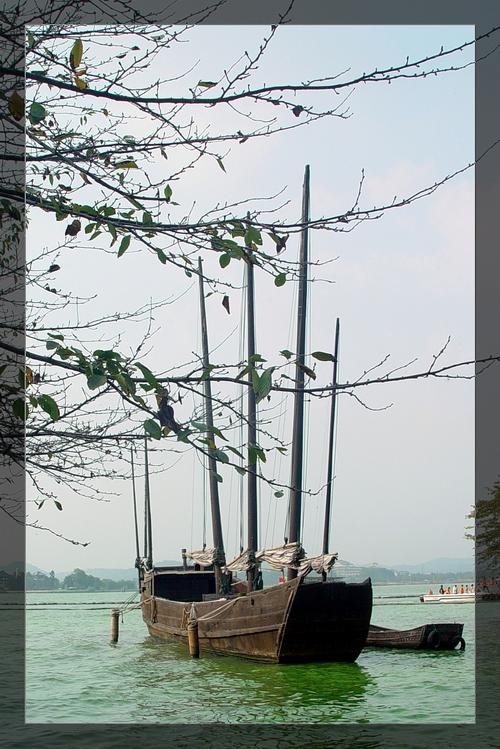 七桅古船2.JPG