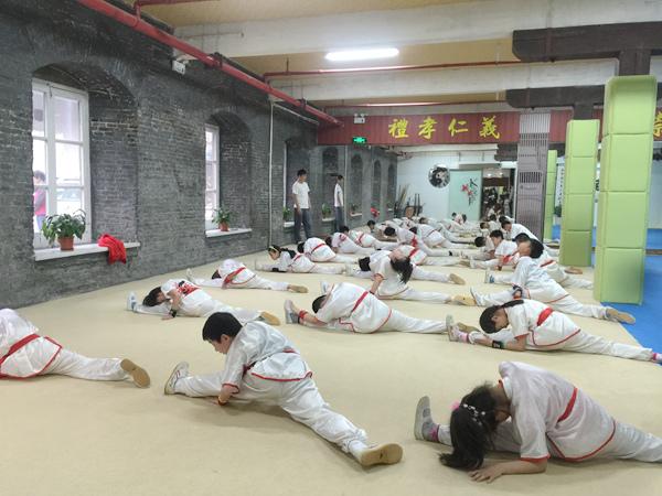 少儿跆拳道 (18).JPG