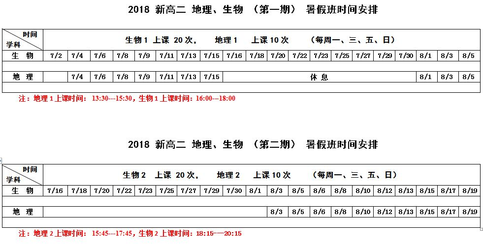 2018暑假地理生物安排.JPG